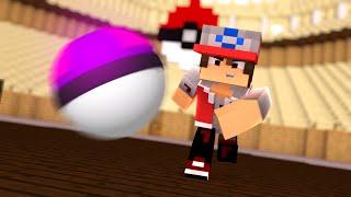 Minecraft: PIXELMON - LENDARIOS EM BATALHA ‹ CaiqueVieira ›