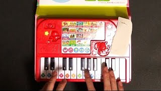 Taylor Swift- Gorgeous & Blank Space   covered by Toy Piano