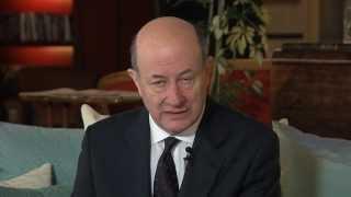 Jacek Rostowski, The former Polish Finance Minister