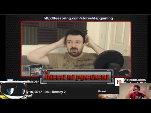 ACT 17: DSP needs your money and he needs it NOW!