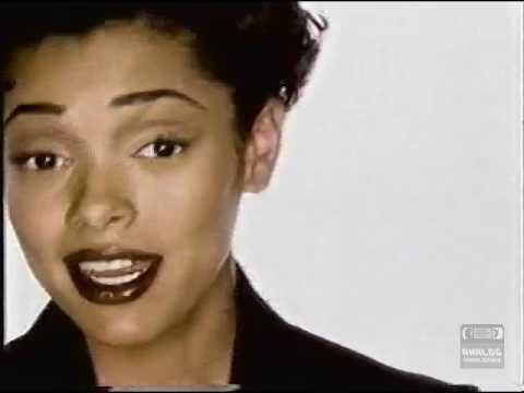 1-800-CALL-ATT   Television Commercial   1995   Fine Ass Sista