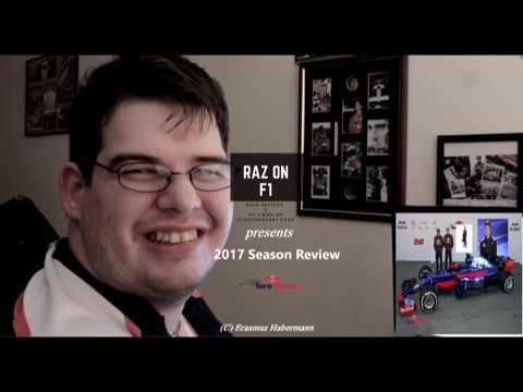 2017 Season Review   Toro Rosso