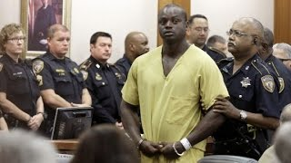 Prosecutor: Killer unloaded entire gun on slain deputy