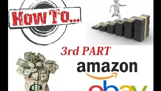 How to make money online, this question is disquiet a lot of the people in world. video about making with amazon i want show you the...