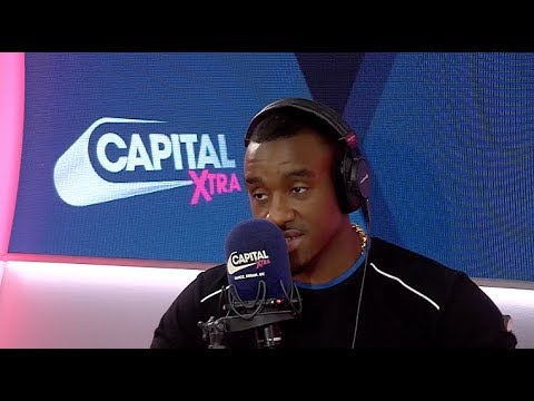 Bugzy Malone Talks New Album 'B. Inspired', Chip Relationship & More On Homegrown With Robert Bruce