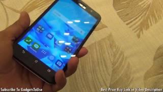 Asus ZenFone 2 Deluxe Review Videos