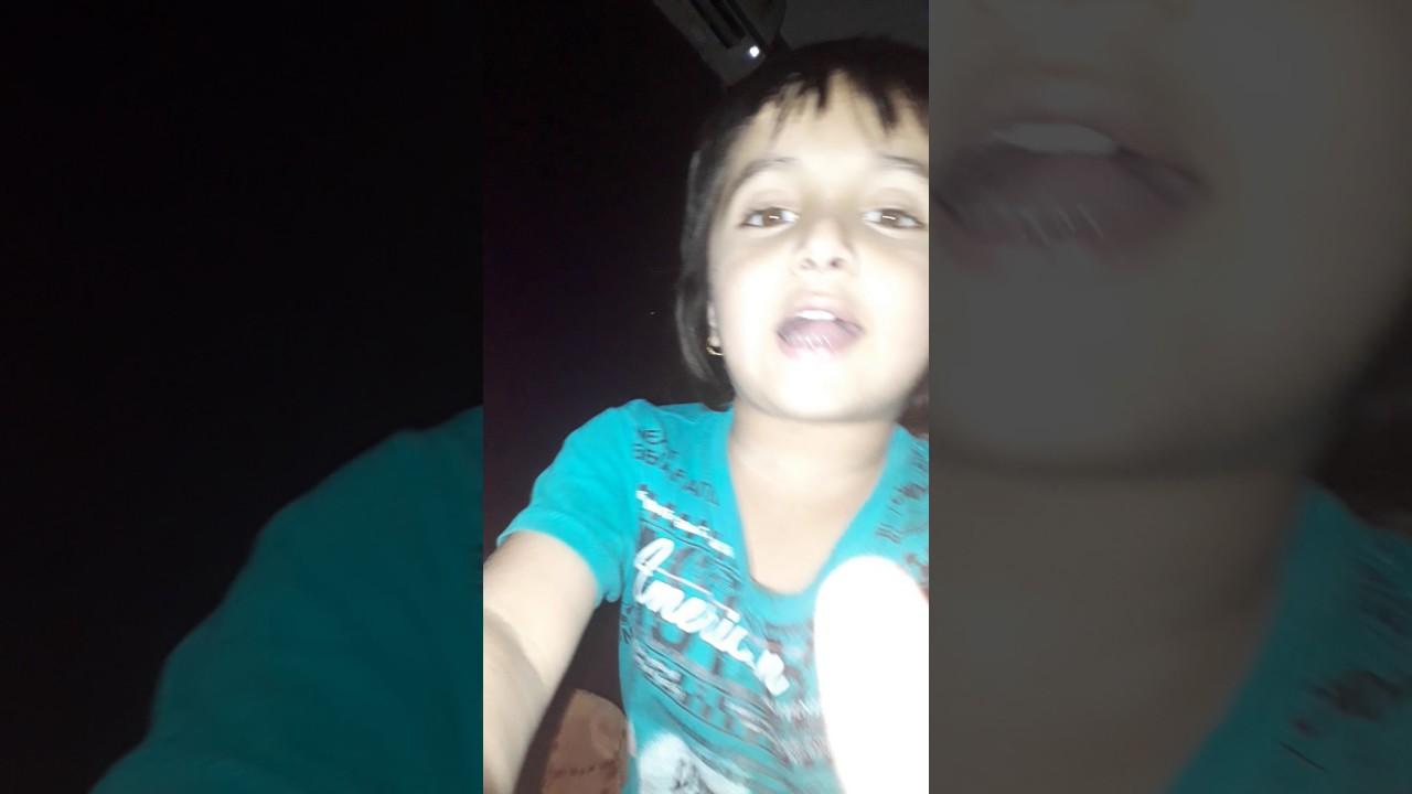 My Son Singing Porm