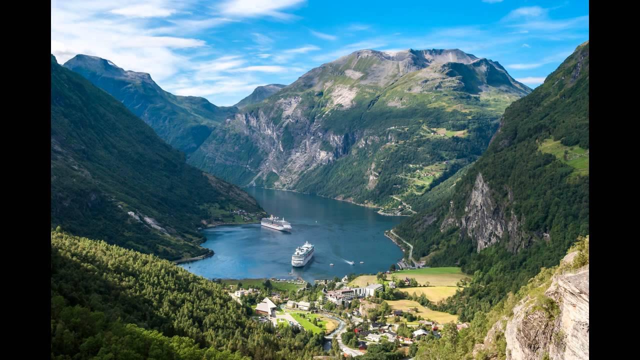 Hotel Park Bergen Norwegen