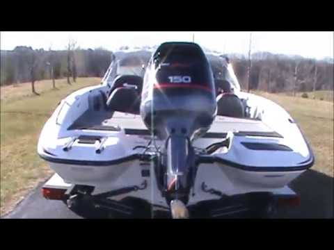 2008 Stratos Fish And Ski