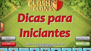 Clash of Clans Dicas de Layout CV3 Farm e Hibrido + Ataque HueBR