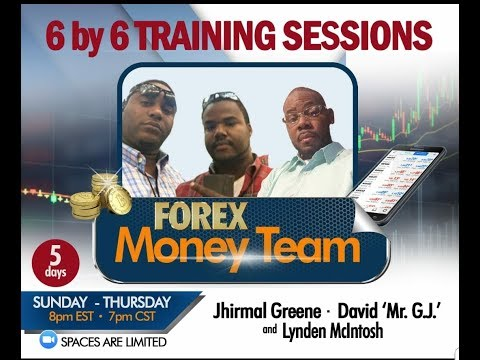 Forex trading sessions cst