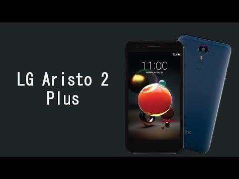 LG Aristo 2 Video clips - PhoneArena