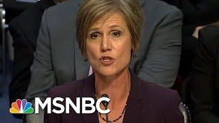 How Michael Flynn, A One-Time Trump Confidant, Ended Up Flipping On Trump | The 11th Hour | MSNBC