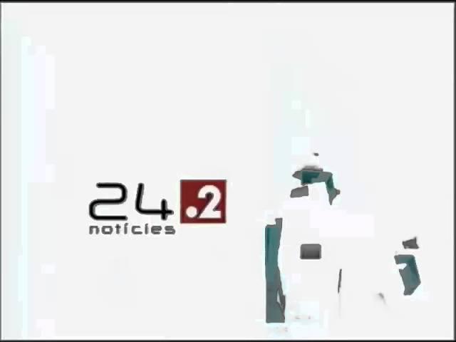 Sintonia de 24.2 Notícies - (2008 - 2010)
