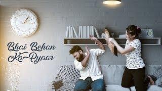Download lagu Bhai vs Behan | Bhai Behan Ka Pyaar | Raksha bandhan Special | Freakanss