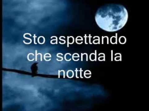waiting for the night depeche mode(testo in italiano)