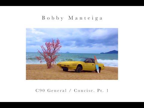 Bobby Manteiga -