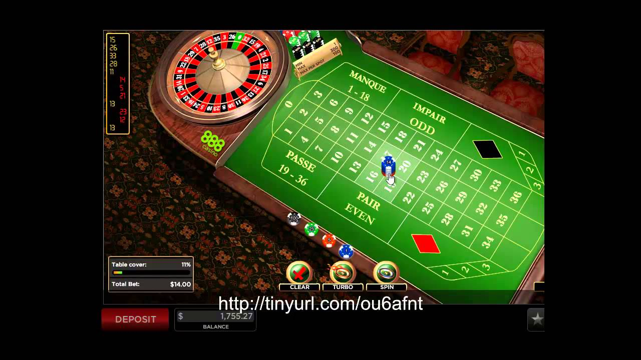 9 to 5 roulette system big gambling win