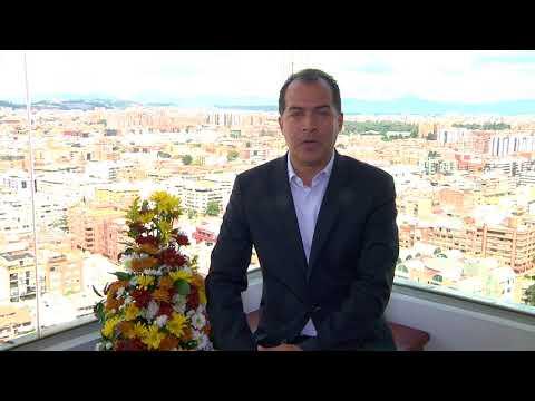 Adrián Coral, presidente Gran Tierra Energy Colombia - ENO XXX Putumayo
