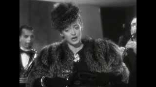 "Bette Davis - Dark Victory:  ""Oh, Give Me Time For Tenderness"""