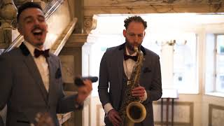 London Roaming Band | The Travelling Hands | God Only Knows - The Beach Boys | Rosewood London