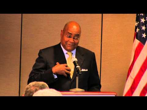 ExxonMobil College Initiative Press Conference Full Length