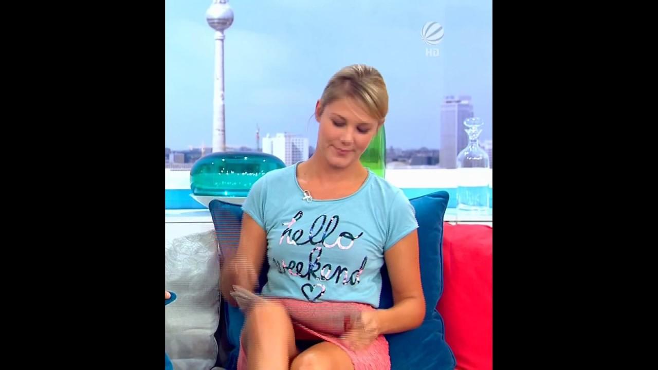 Alina Merkau Blitzer