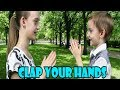 If You Re Happy And You Know It Clap Your Hands By Elya Tv mp3