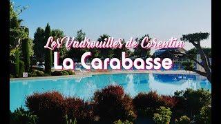 Corentin au camping La Carabasse 4* à Vias Plage dans l'Hérault