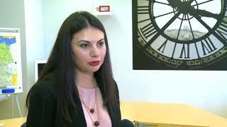 Учитель иностранных языков средней школы № 17 прошел обучение в Касселе