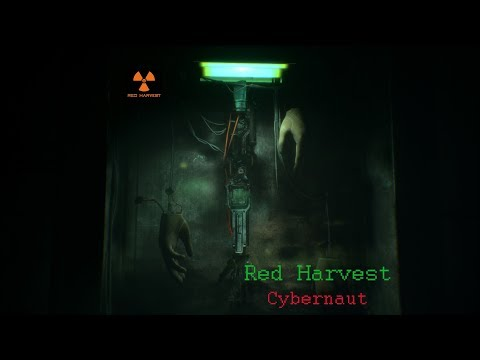 Red Harvest -  Cybernaut