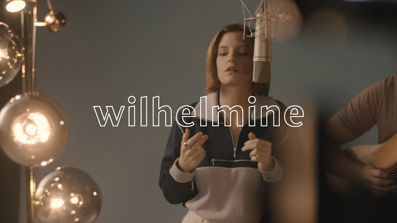 Wilhelmine - Du (YouTube Space Session)