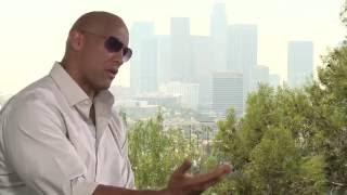 """Dwayne """"The Rock"""" Johnson On Discovering Paul Walker Died"""