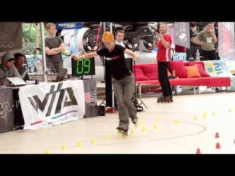 EFSC 2012 - BATTLE women - FINAL