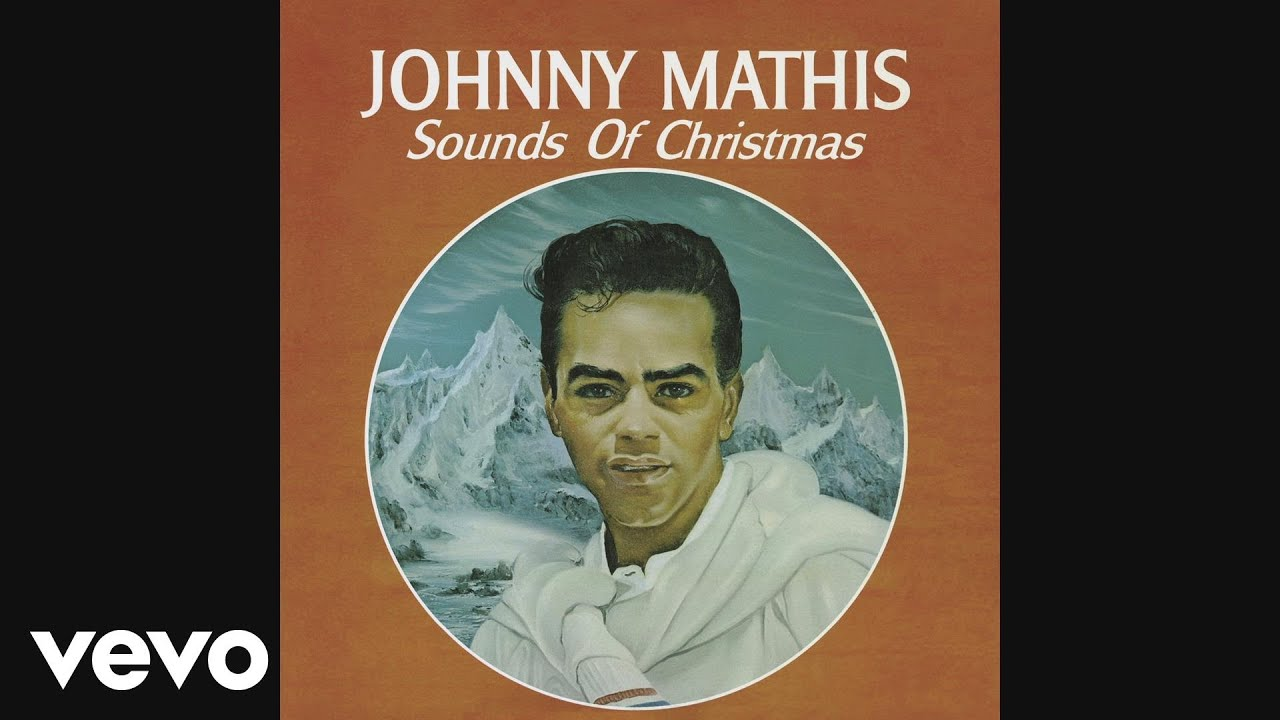 Johnny Mathis - A Marshmallow World (Audio) - YouTube