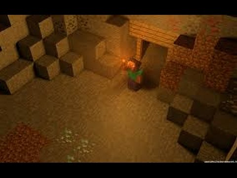 IL MONDO DALLE MILLE GROTTE MINECRAFT POCKET EDITION YouTube - Minecraft die grobten hauser