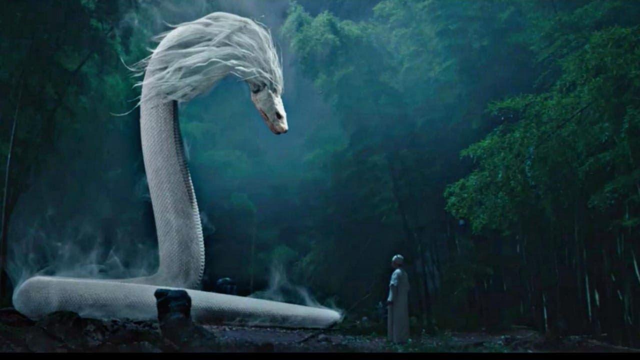 Download White Snake : Love Tribulation (2021) Explained In Hindi | Chinese Fantasy Movie | Hollytube