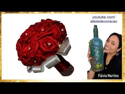 Vídeo Cursos de decoração de festas