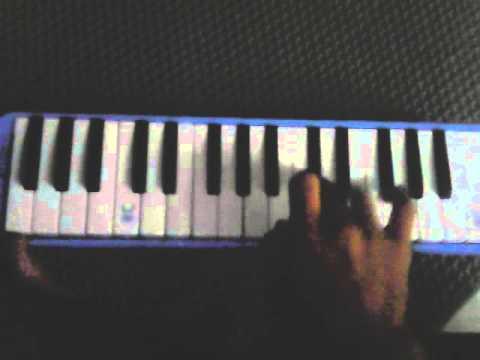 don lego versi pianika (intro) - youtube