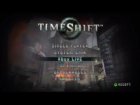 Jerma Streams - TimeShift