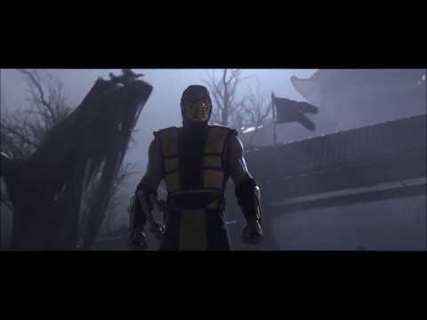 Mortal Kombat  - Fecha de Lanzamiento - PS/PC/XBOXONE/SWITCH - Beta Marzo  - Torneo de MKX
