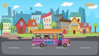 Comedy Kids 23-й выпуск (12.08.2018)