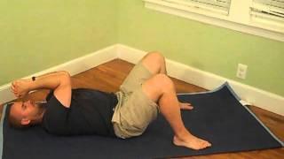 Shoulder Blade Pain Eliminator