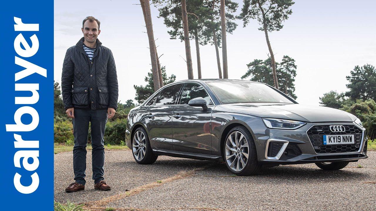 Kelebihan Kekurangan Audi A4 2020 Tangguh