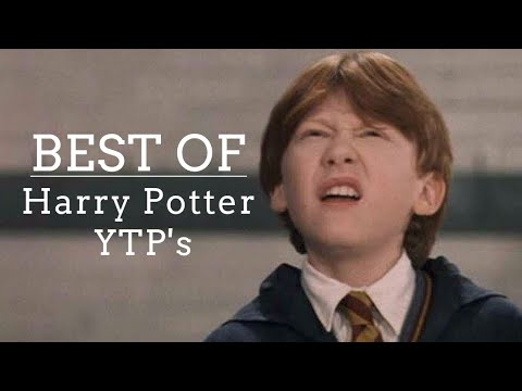 Best Of | Harry Potter YTP's