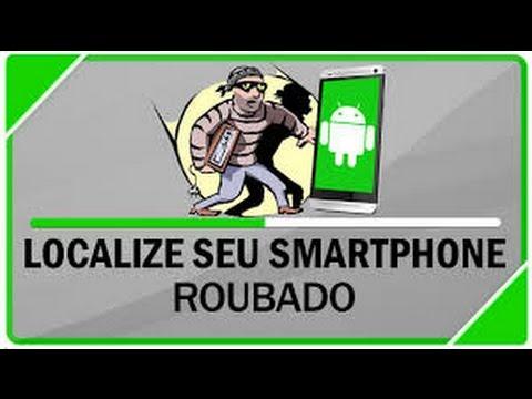 aplicativo para rastrear celular pelo pc