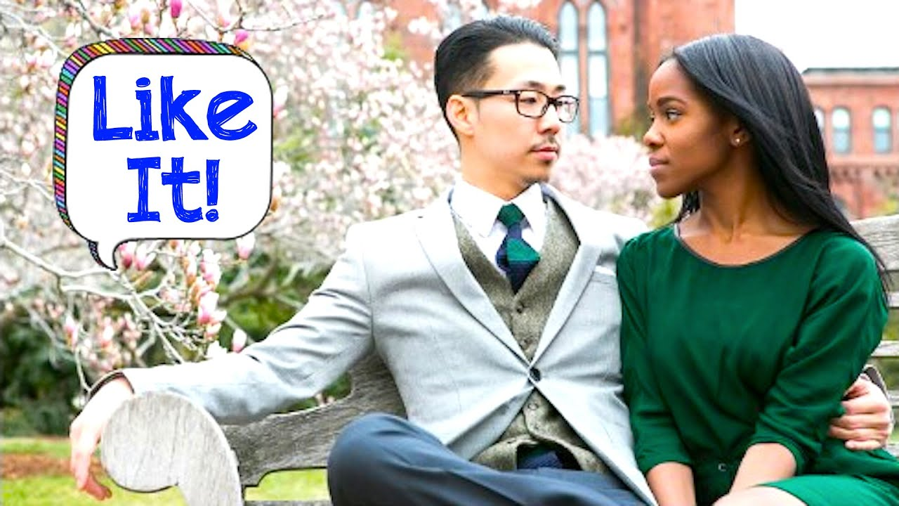 Interracial dating and marriage