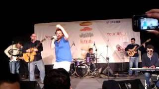 Meen - Jongar (Live)