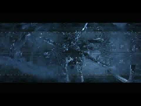 Vybz Kartel (Sen Fi Mi Army) VS The Matrix (Revolutions)