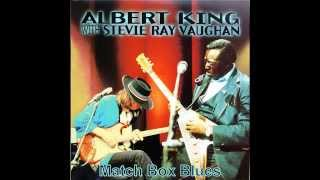 Albert King - Match Box Blues